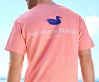 Southern Marsh Authernic T-Shirt