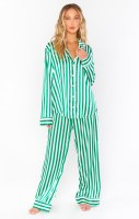 Show Me Your Mumu Classic PJ Set