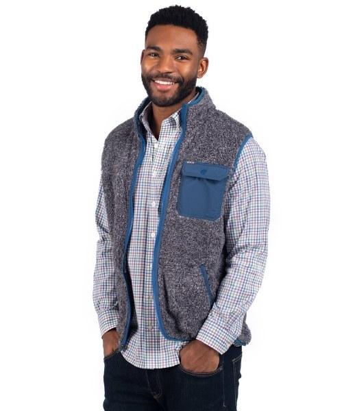 Southern Shirt Company Kodiak Vest