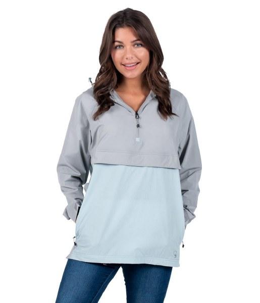 Southern Shirt Company Rainy Day Anorak