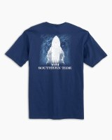 Southern Tide Fishing Charter T-Shirt