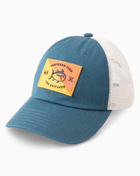 Southern Tide Kid's Overboard Trucker Hat