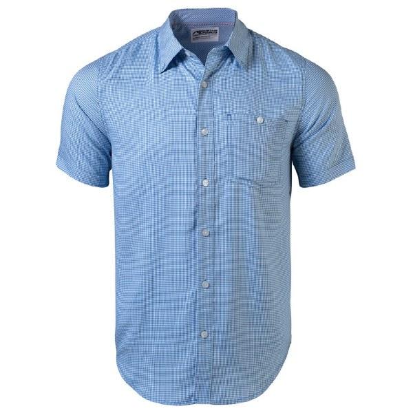 Men's Passport EC Long Sleeve Shirt