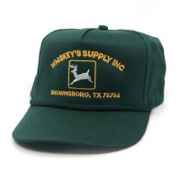 Whiskey Bent Supply Co Hat