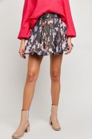 Free People Sway My Way Pull On Skirt