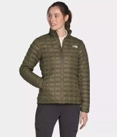 North Face Thermoball Eco Jacket