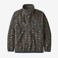 Patagonia Synch Snap-T Pullover