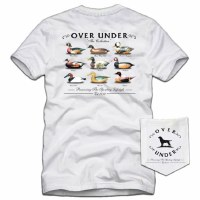 Over Under The Collection T-Shirt