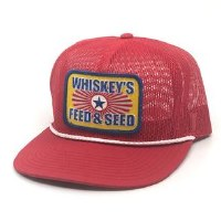 The Throwback Red Hat