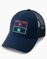 Southern Tide Channel Marker Performance Trucker Hat