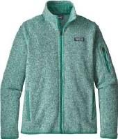 Patagonia Women's Better Sweater Full Zip Fleece Jacket
