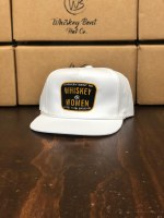 Whiskey Bent Whiskey and Women Hat