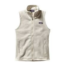 Patagonia Wones Better Sweater Vest