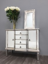 Charleston mirrored sideboard