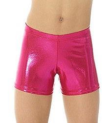 **SALE - WAS 25 NOW 10** Mondor Nylon Shorts Carmin - 7825