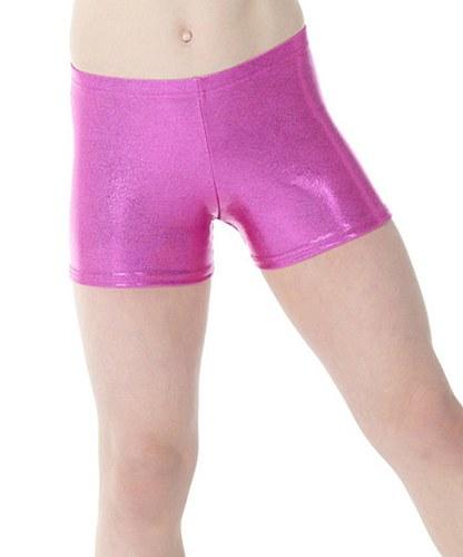 **SALE - WAS 25 - NOW 10**Mondor Nylon Shorts Fuchsia - 7825