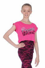 Camo DBL Layer top **50% OFF FOR A LIMITED TIME ONLY. WAS 45 NOW 22.50**