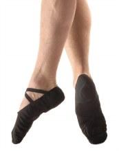 **SALE - WAS 20 NOW 10** So Danca Canvas Ballet Shoe- BAE13