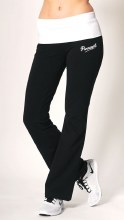 Bootcut jersey trousers **50% OFF FOR A LIMITED TIME ONLY. WAS 56 NOW 28**