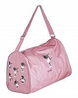 Pink Ballet Shoulder Bag