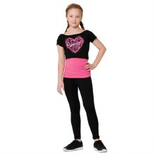 Heart Double Layer Tee **50% OFF FOR A LIMITED TIME ONLY - WAS 36 NOW 18**