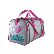 I Love Dance Gear Bag