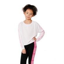 Long Sleeve Dance Top **50% OFF FOR A LIMITED TIME ONLY - WAS 35 NOW 17.50**