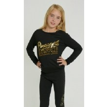 Long Sleeved Retro Jumper **50% OFF FOR A LIMITED TIME ONLY - WAS 35 NOW 17.50**