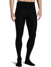 Capezio Men's Tights Black