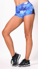 Mesh Panel Hotpants **50% OFF FOR A LIMITED TIME ONLY. WAS 30 NOW 15**