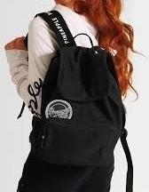 AB02160 Pineapple Backpack