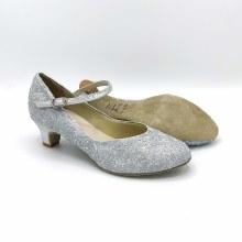 """So Danca 1.5"""" Ballroom Shoe"""
