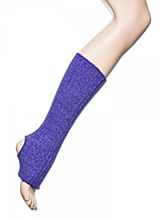 ***REDUCED WAS 9 NOW 2***Katz Leg Warmer Purple