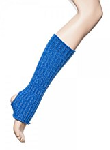 ***REDUCED WAS 9 NOW 2***Katz Leg Warmer Royal BlUE