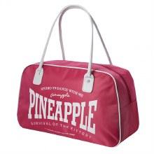 Pineapple Stretch Kit Bag Pink AB0106