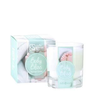Baby Bliss Travel Candle