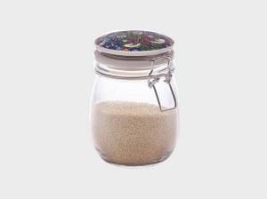 MW William Morris Sberry Jar B