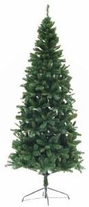 Norway Spruce Half Tree 2.1m (7ft)