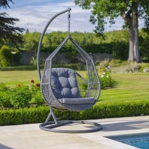 Santa Fe Egg Chair