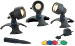 Underwater Led Lunaqua3 Set3