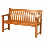 Alexander Rose Cornis St. George 5ft Bench