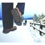 Bosmere Snow Shoe Gripper Sml