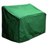 Bosmere Cover Bench 2 Seat