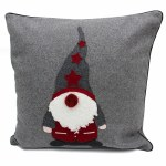 Christmas Elf Cushion