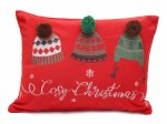 Cosy Christmas Cushions