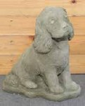 JD Dog St Bernard 35cm