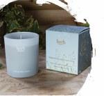 Herb Atlantic Seasalt Boxed Candle