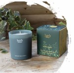 Herb Buttercup Baby Boxed Candle