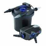 Filtoclear 12000 Pressure Filter Pump Set