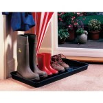 Boot Tray 79 x 40x 4cm